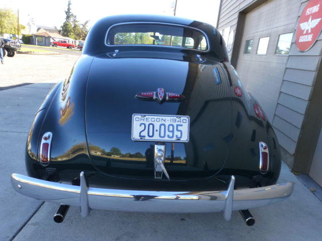 1940 Buick Super Eight