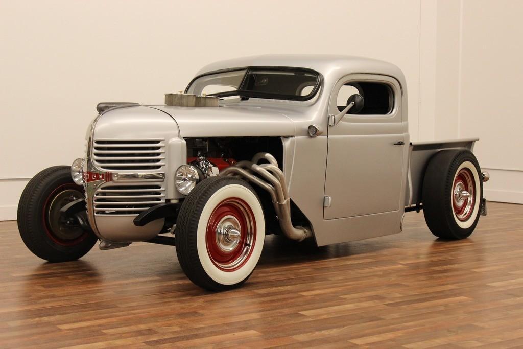 1947 Dodge Pickup