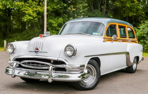 1954 Pontiac Chieftain for sale