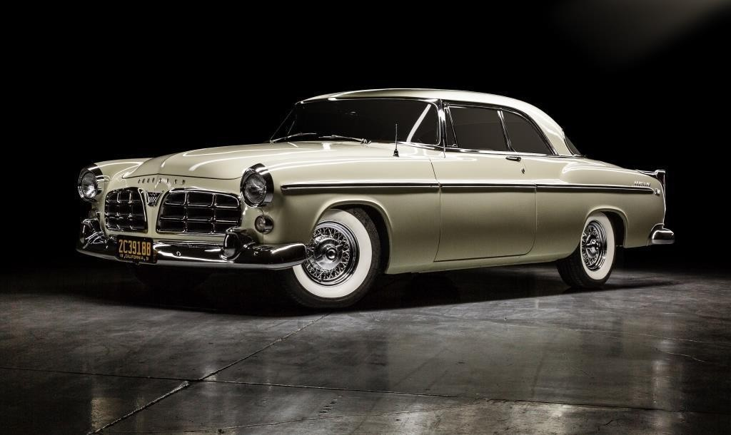 2015 Chrysler 200 For Sale >> 1955 Chrysler C300 for sale