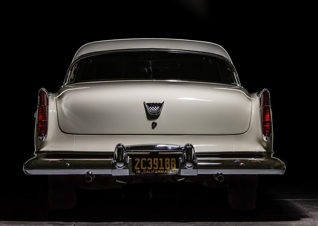 1955 Chrysler C300 For Sale