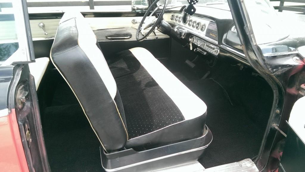 1955 Dodge Royal Lancer