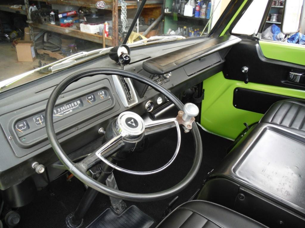 1965 Dodge A-100 Pickup