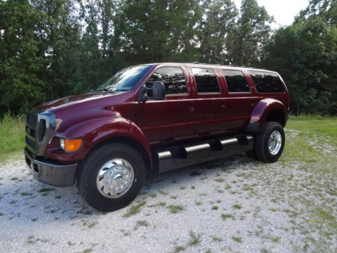 2004 Ford F-650 for sale