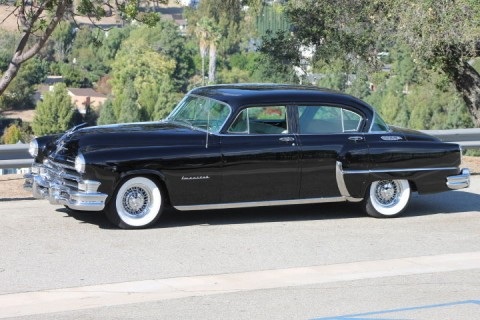 1953 Chrysler Imperial for sale