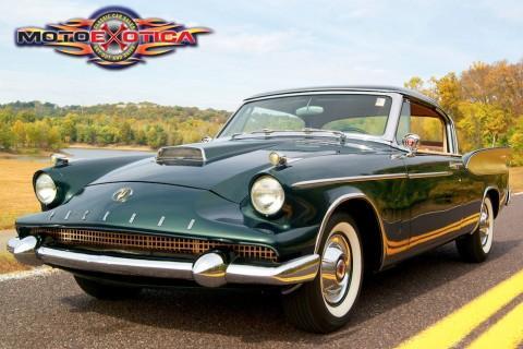1958 Packard Hawk for sale