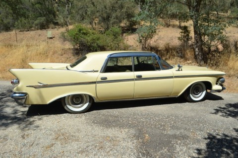 1961 Imperial LeBaron for sale