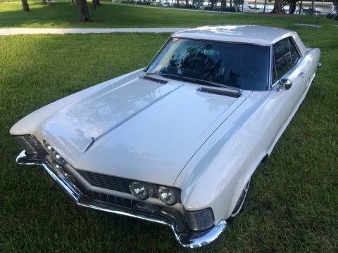 1964 Buick Riviera for sale