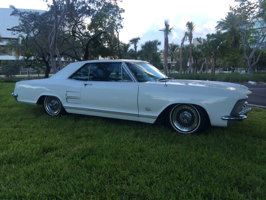 Buick Riviera Ameriky American Cars For Sale X X on 1983 Buick Lesabre