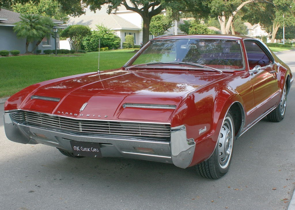 1966 oldsmobile toronado for sale. Black Bedroom Furniture Sets. Home Design Ideas