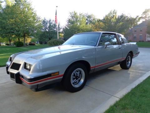 1986 Pontiac Grand Prix for sale