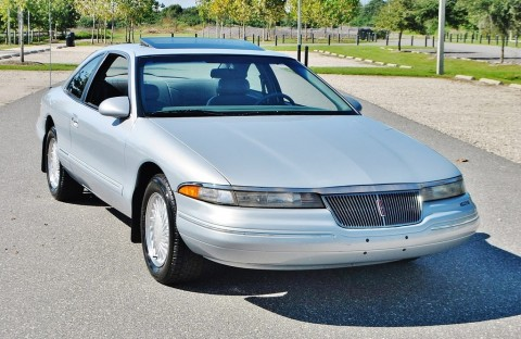 1993 Lincoln Mark VIII for sale