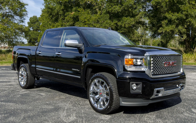 Gmc Yukon For Sale >> 2014 GMC Sierra 1500 Denali for sale