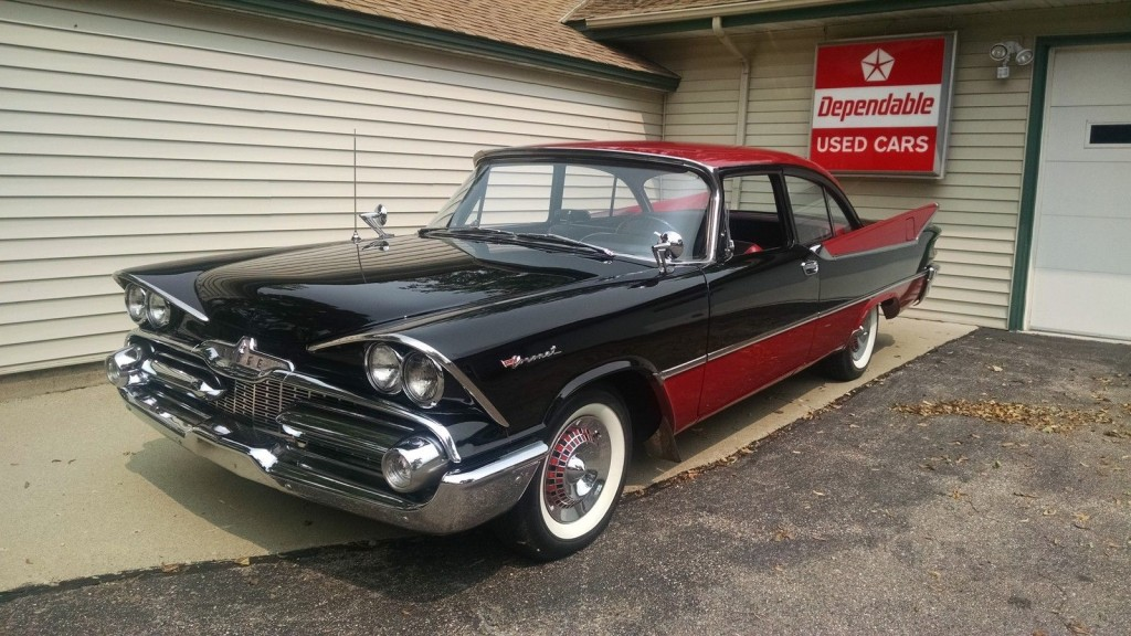 1959 Dodge Coronet for sale