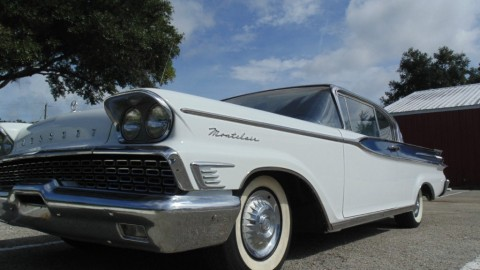 1959 Mercury Montclair for sale