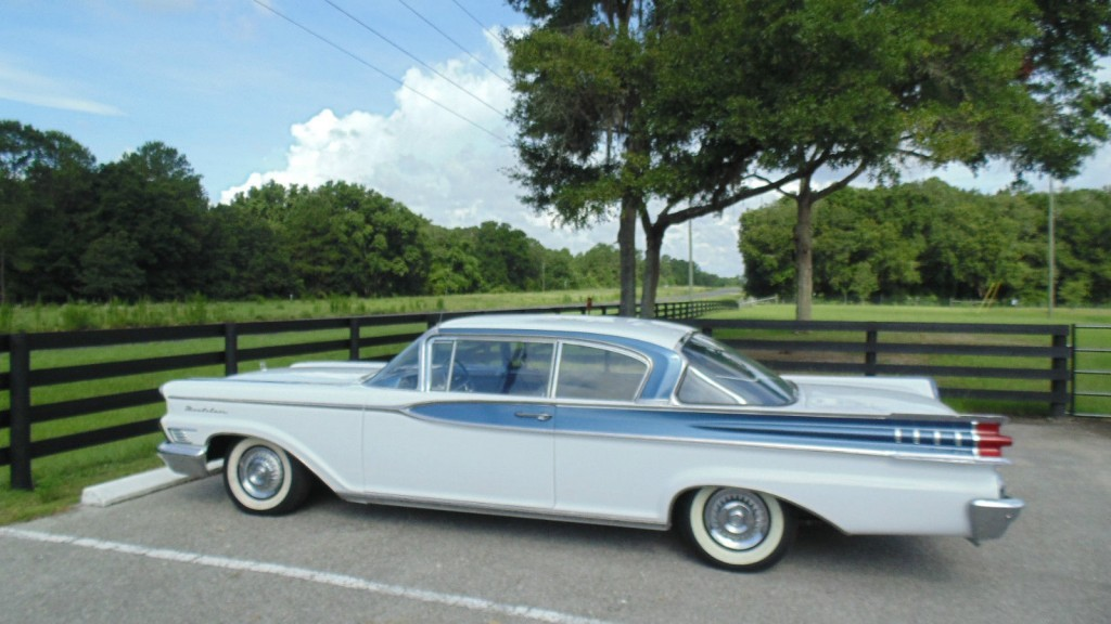 1959 Mercury Montclair