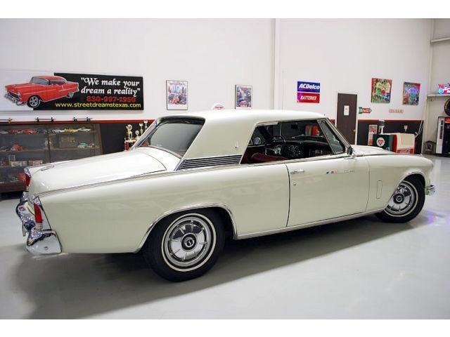 1964 Studebaker GT