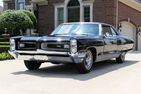 1966 Pontiac Grand Prix for sale