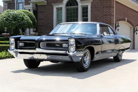 1966 Pontiac Grand Prix for sale