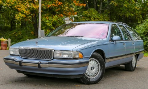 1994 Buick Roadmaster for sale