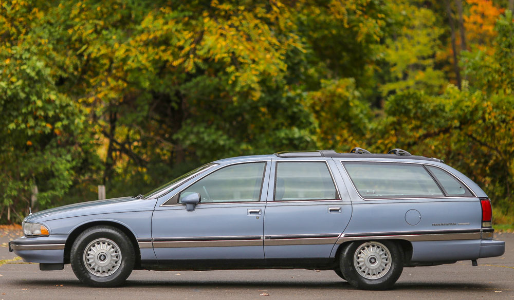 1994 buick roadmaster for sale. Cars Review. Best American Auto & Cars Review