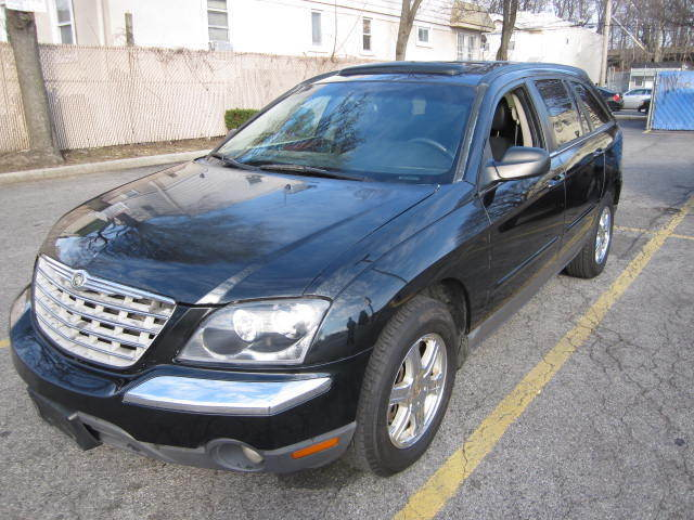 2004 chrysler pacifica for sale. Black Bedroom Furniture Sets. Home Design Ideas