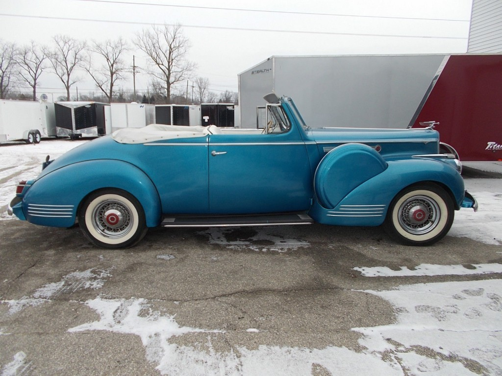 1942 Lincoln Continental For Sale Lincoln Continental