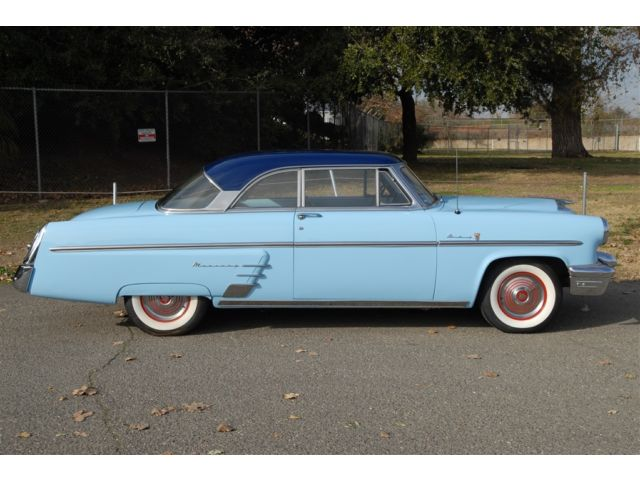 Mercury Monterey Ameriky American Cars For Sale
