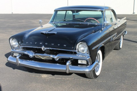 1956 Plymouth Belvedere for sale