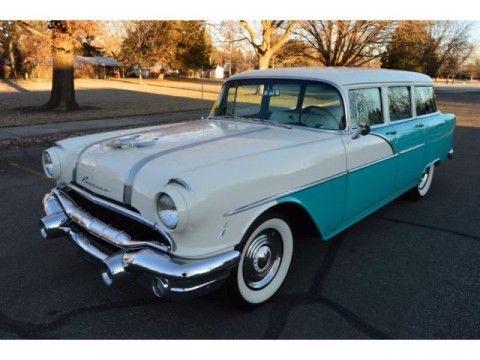 1956 Pontiac Chieftain for sale