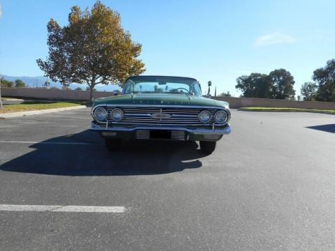 1960 Chevrolet Impala for sale