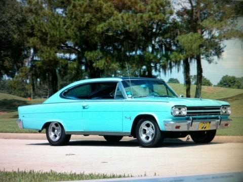 1966 AMC Marlin for sale