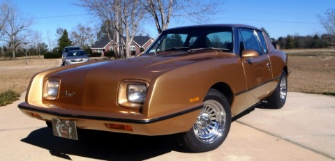 1987 Studebaker Avanti for sale