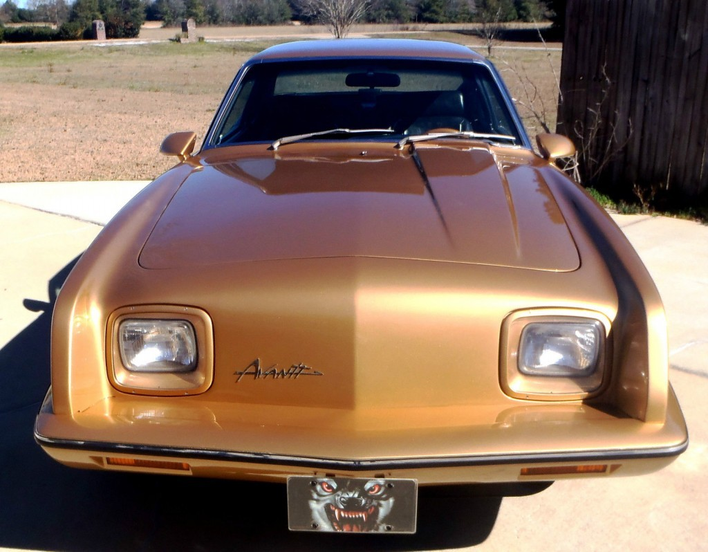 1987 Studebaker Avanti