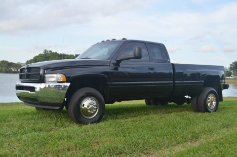 2001 Dodge Ram 3500 for sale