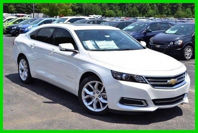 American Auto Sales: 2015 Chevrolet Impala LT For Sale
