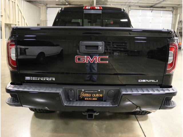 2016 GMC Sierra Denali 1500