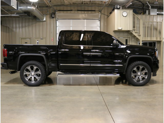when do gmc sierra 2016 for sale autos post. Black Bedroom Furniture Sets. Home Design Ideas