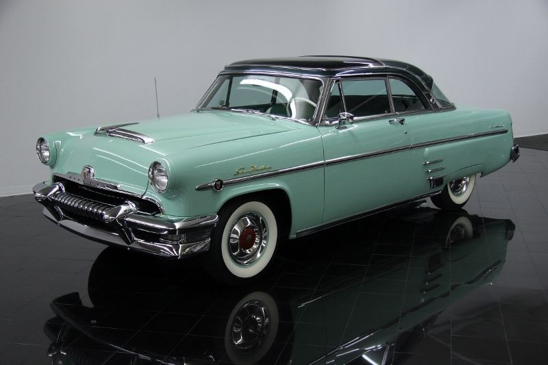 1954 Mercury Monterey For Sale