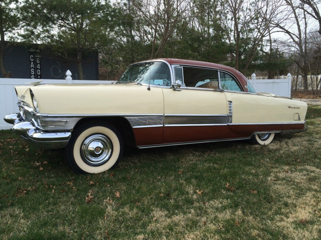 1955 packard 400 for sale for Aufstellpool 400 x 120
