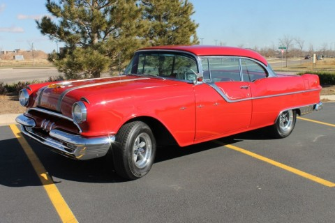 1955 Pontiac Star Chief for sale