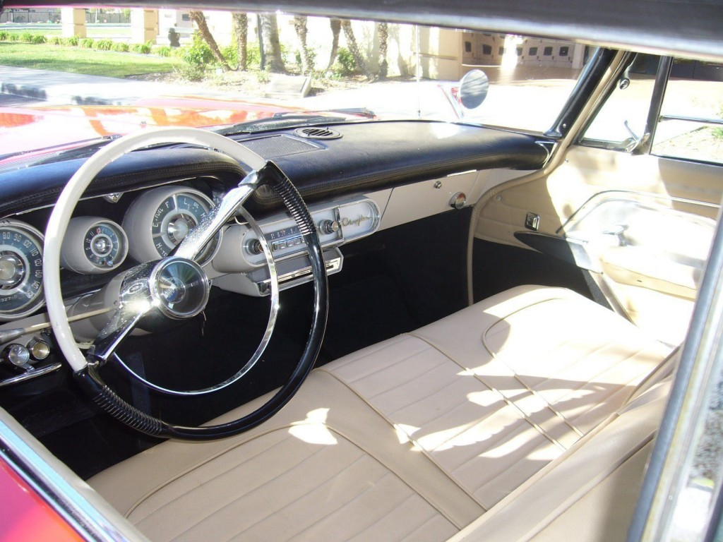 1957 chrysler 300c american cars for sale 2016 03 28 7 1024 for sale. Black Bedroom Furniture Sets. Home Design Ideas