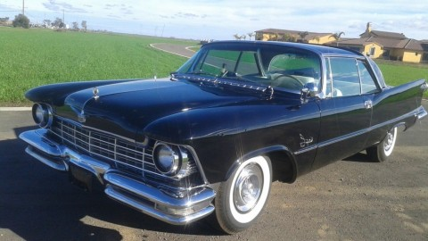 1957 Imperial Crown for sale