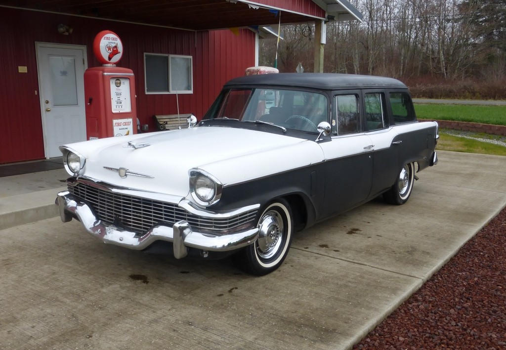 Champion Chrysler Jeep Dodge >> 1957 Studebaker Provincial Station Wagon for sale