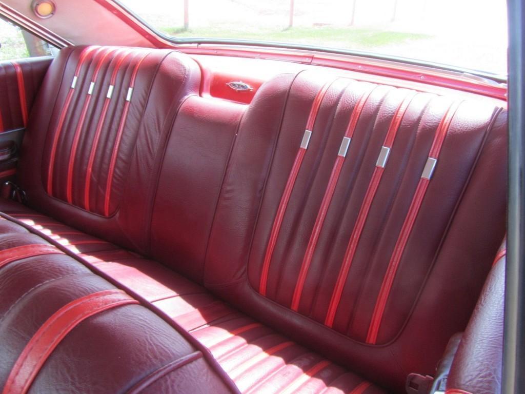 1963 Ford Galaxie XL