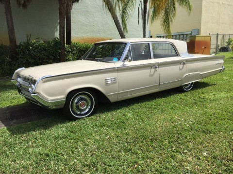 1964 Mercury Monterey for sale