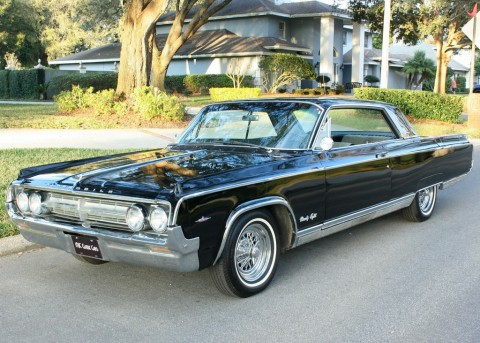 1964 Oldsmobile Ninety-Eight Coupe for sale