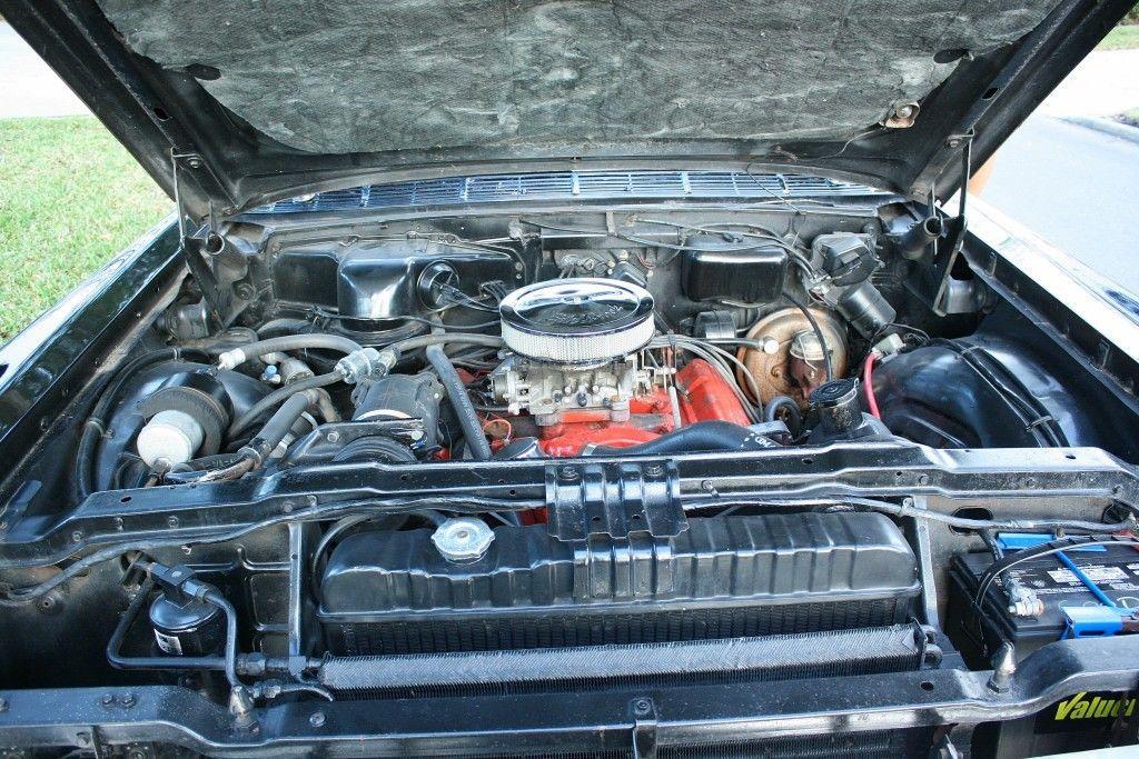 1964 Oldsmobile Ninety-Eight Coupe