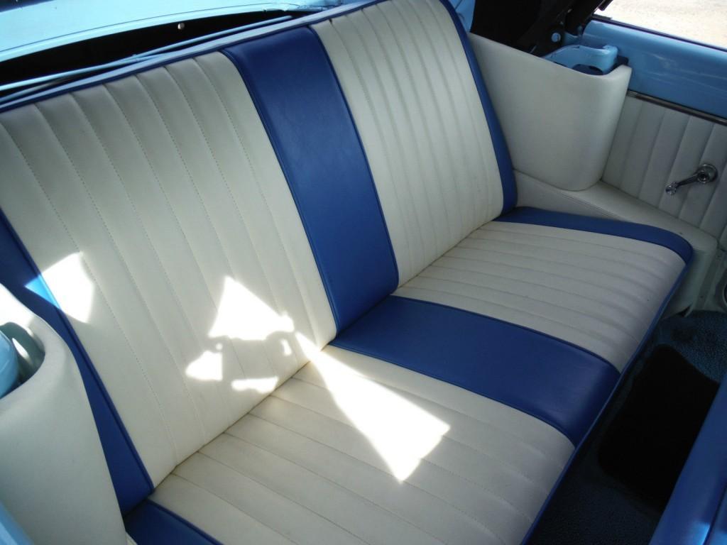1964 Plymouth Valiant V200 Convertible