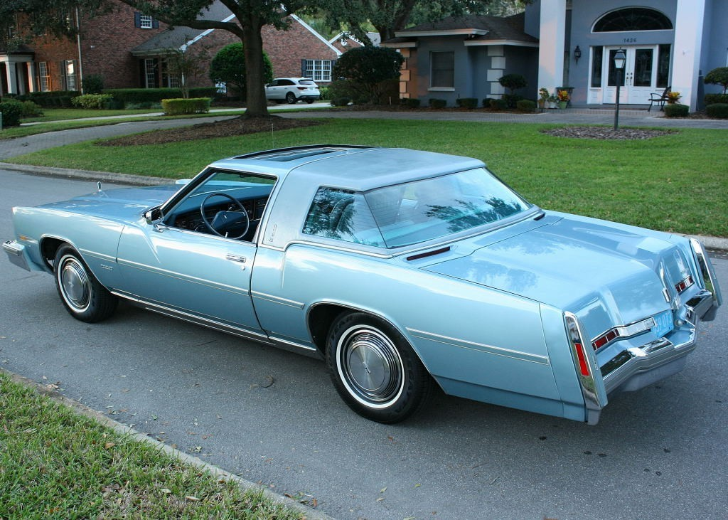 1977 Oldsmobile Toronado For Sale